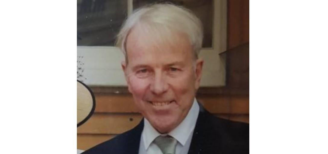 Help Police trace missing Kilbarchan pensioner Allan Burns