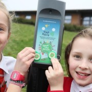 Barrhead and Newton Mearns to be transformed into a giant game