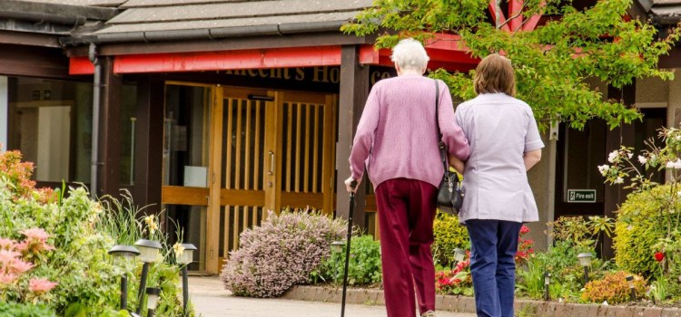 St. Vincent's Hospice to host free legal advice sessions