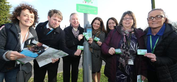 Beat the Street gets off to a running start in Barrhead and Newton Mearns