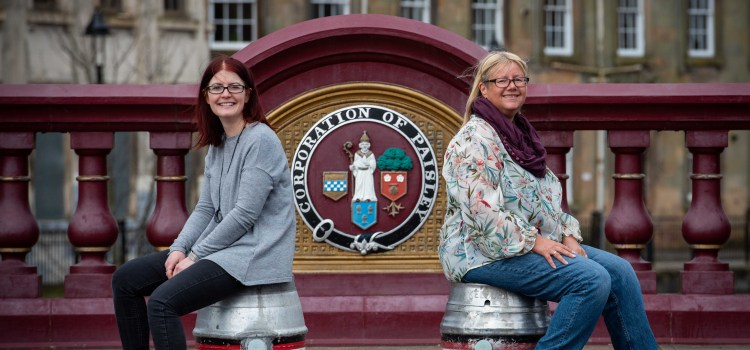 CAMRA Beer Tent announced for Paisley Food and Drink Festival 2019