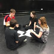 PACE launches a unique opportunity for young theatre makers aged 18-25