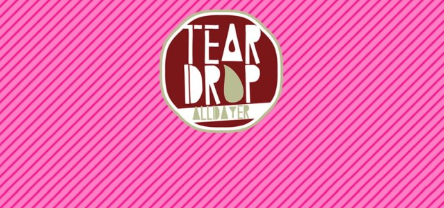 Teardrop All Dayer event: Catch more than ten bands from across Scotland for just a tenner