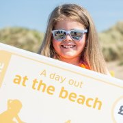 Quarriers launches Summer Appeal to give children from across Renfrewshire a memorable day out