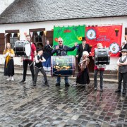 Sma' Shot Day 2019 activities and events across Paisley