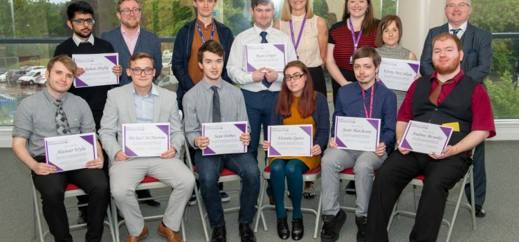 SEARCH is on for businesses to give graduates a chance in the workplace