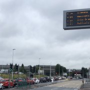 Latest real-time bus information displays go live in Renfrewshire