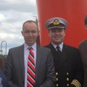 Labour's Neil Bibby welcomes Nicola Sturgeon's support to save Historic Waverley Paddle Steamer