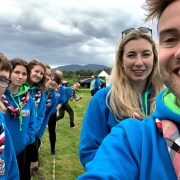 American adventure of a lifetime in store for local Scouts