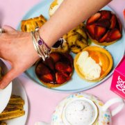 MSP to host afternoon tea in aid of Breast Cancer Care