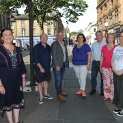 New campaign is launched to encourage Renfrewshire residents to Spend Local