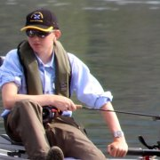 Angler from Lochwinnoch gains 2nd cap for Scotland as national team win Silver