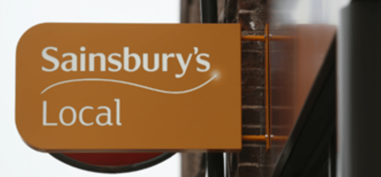 New Sainsbury's Local set to open at Dargavel Village, Bishopton on Friday