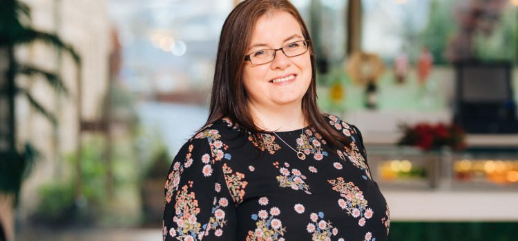 Manorview Group appoint Head of People Claire Johnston