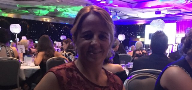 Erskine Park Home Administrator wins care award