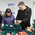 UK Government welfare cuts driving Renfrewshire and East Renfrewshire food bank demand claims MSP