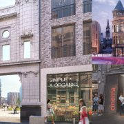 Amazing 10 year vision for Paisley town centre revealed