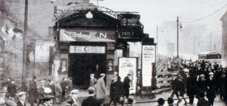 Artists commissioned for Glen Cinema disaster anniversary memorial