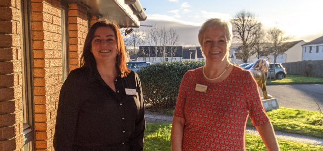 ACCORD Hospice appoints new CEO Jacki Smart