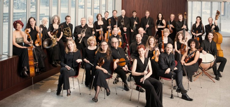 Scottish Chamber Orchestra Announces 2020 Summer Tour