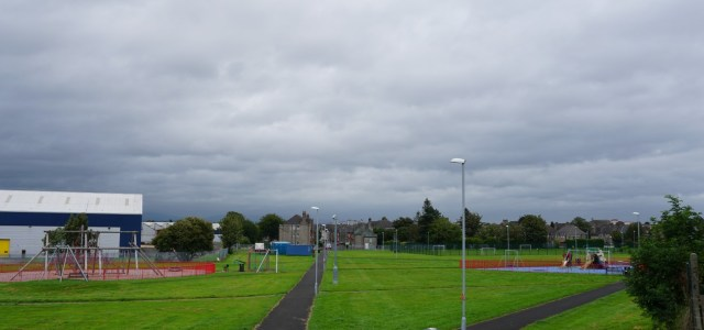 Renfrewshire's green spaces community fund give local communities £135,000 to spend on projects