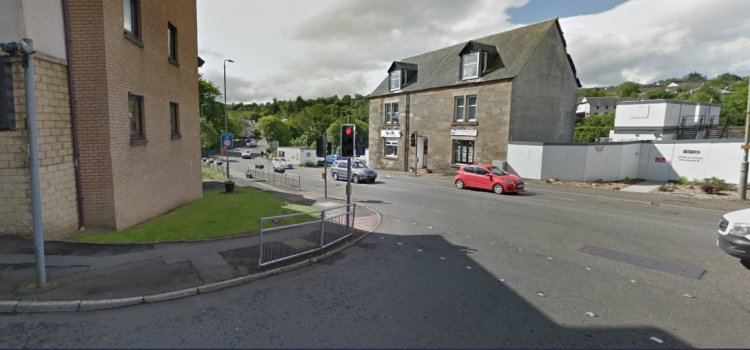 Councillor calls for cycling route to be installed between Bridge of Weir and Houston