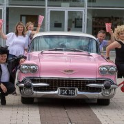 Drive-in movies coming to intu Braehead to raise cash for charity