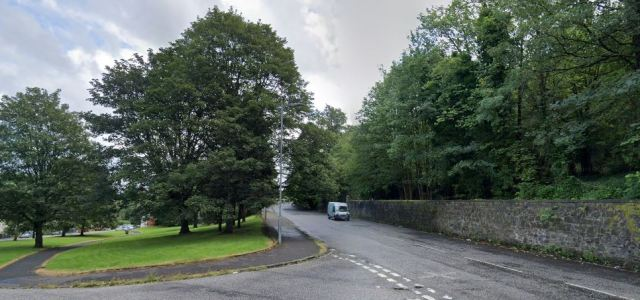Woman has jaw broken in unprovoked attack in Paisley on Saturday night