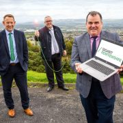 Private deal to bring fibre network to a number of homes and businesses in Renfrewshire