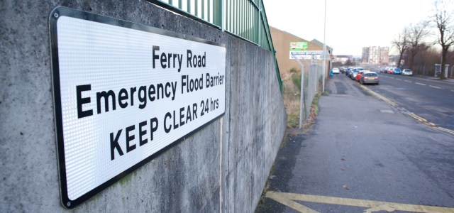 Council ask residents to take proactive steps to avoid flooding damage