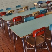Free school meals extended though holidays in Renfrewshire