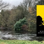 Angler's zombie kid scare at River Gryffe river relived in a new book