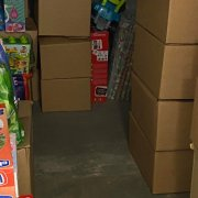 Renfrewshire Christmas Toy Bank still receiving donations during level 4 restrictions