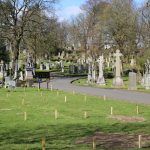 Burial plots in Paisley to become available for first time in over 25 years