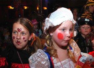 Carnaval: Kindercarnaval @ Huize Redichem (Rijnkom) | Renkum | Gelderland | Nederland
