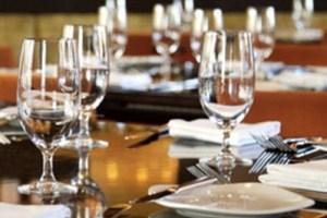 Eet u mee? Dineravond @ Restaurant Oranje Nassau's Oord   Wageningen   Gelderland   Nederland