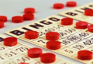Bingo @ Huis van Renkum | Renkum | Gelderland | Nederland
