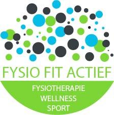Fysio Fit Actief groen