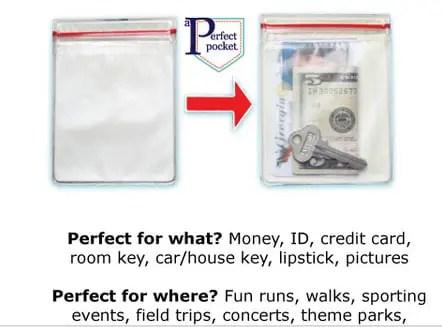 Uitslag winactie Perfect Pocket