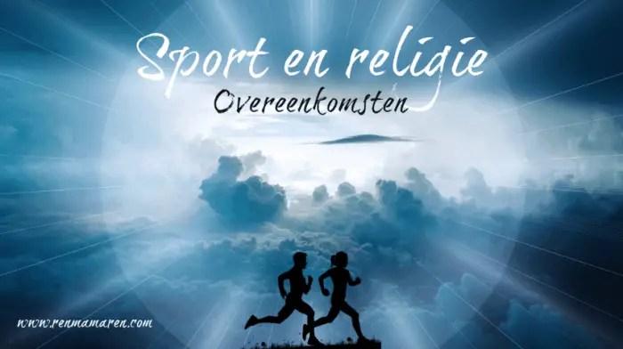 sport en religie