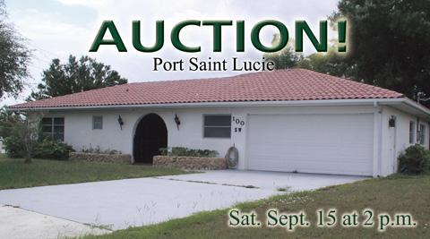 100 Lakehurst Dr. SW Vero Beach Florida