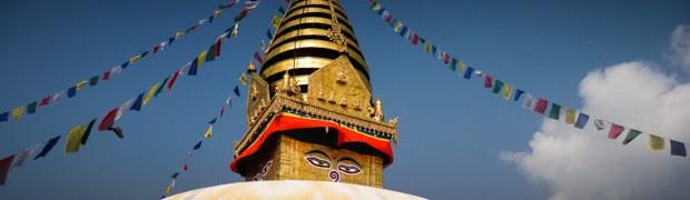 Kultur in Kathmandu
