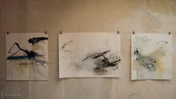 Werke von Denise Eyer-Oggier (Schweiz)
