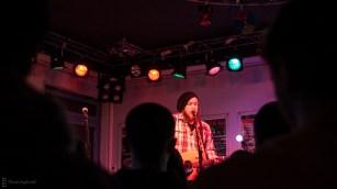 Joseph Myers, CaféSATZ Poetry Slam, C@fe-42, 21. Dez. 2012