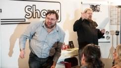 Carsten Koch & Michael Meyer, Lückentext-Show, 30. Jan. 2013