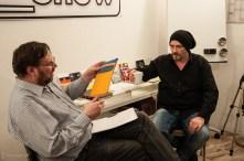 Carsten Koch & Torsten Sträter, Lückentext-Show, 30. Jan. 2013