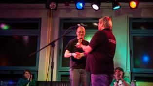 3. Platz: Jochen Ruscheweyh, Poetry Slam, 15.2.2013, C@fe-42, Ge