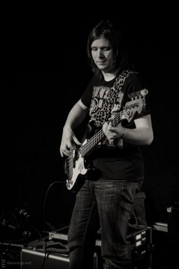 Jaana & Band, 23.2.2013, C@fe-42, Gelsenkirchen