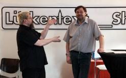 Lückentext__Show: Michael Meyer & Carsten Koch
