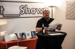 Lückentext__Show: Michael Meyer